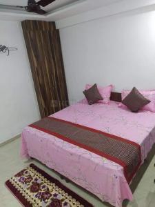 Bedroom Image of Boys PG Sector-5 In Noida in Sector 5