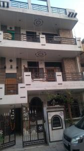 Gallery Cover Image of 1426 Sq.ft 1 BHK Independent Floor for rent in Sector 28 for 11500