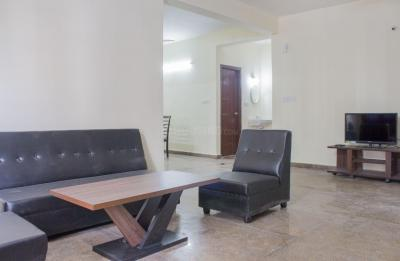 Living Room Image of Slv Diya Elite in Kaikondrahalli