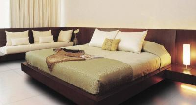 Gallery Cover Image of 588 Sq.ft 2 BHK Apartment for buy in Thane West for 9850000