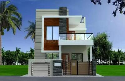 Gallery Cover Image of 1050 Sq.ft 3 BHK Independent House for buy in Risali for 3000000