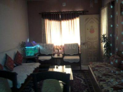 Gallery Cover Image of 1500 Sq.ft 3 BHK Independent House for rent in Motera for 16000