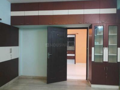 Gallery Cover Image of 1590 Sq.ft 3 BHK Independent House for rent in KK Nagar for 27000
