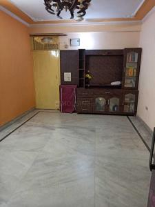 Gallery Cover Image of 1100 Sq.ft 3 BHK Independent Floor for rent in Vaishali for 14000