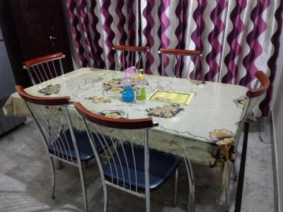 Dining Area Image of Disha Girls P.g in Sector 43