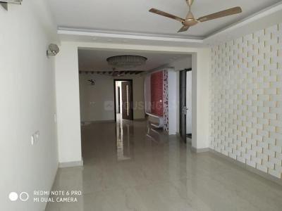 Gallery Cover Image of 1245 Sq.ft 3 BHK Apartment for rent in Godrej Serenity, Govandi for 85000