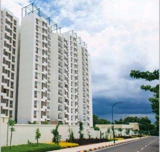 Gallery Cover Image of 1286 Sq.ft 3 BHK Apartment for buy in Tata Value Homes New Haven Bengaluru, Nelamangala for 6208400