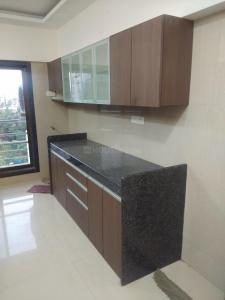 Gallery Cover Image of 1550 Sq.ft 3 BHK Apartment for rent in Santacruz East for 85000