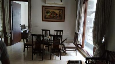 Gallery Cover Image of 2250 Sq.ft 4 BHK Independent Floor for rent in East Of Kailash for 100000