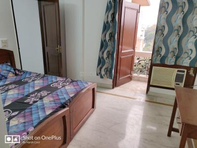 Gallery Cover Image of 1000 Sq.ft 1 BHK Independent Floor for rent in DLF Phase 2 for 20000