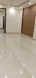 Gallery Cover Image of 1200 Sq.ft 2 BHK Independent Floor for rent in Chittaranjan Park for 42000