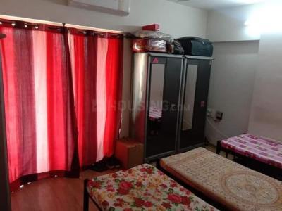 Bedroom Image of PG 4314130 Andheri East in Andheri East