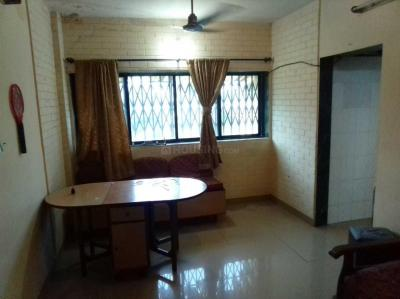 Gallery Cover Image of 550 Sq.ft 1 BHK Apartment for rent in Santacruz East for 30000