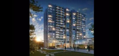 Gallery Cover Image of 1400 Sq.ft 3 BHK Apartment for buy in Chembur for 18000000