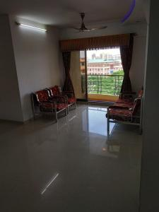 Gallery Cover Image of 850 Sq.ft 3 BHK Apartment for buy in Borivali West for 23500000