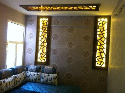 Gallery Cover Image of 1200 Sq.ft 2 BHK Independent Floor for buy in sector 73 for 2500000