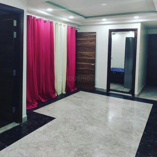 Hall Image of Dream Home in Sector 14