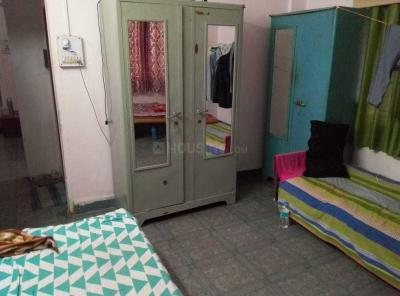 Bedroom Image of Delta PG in Kalyani Nagar