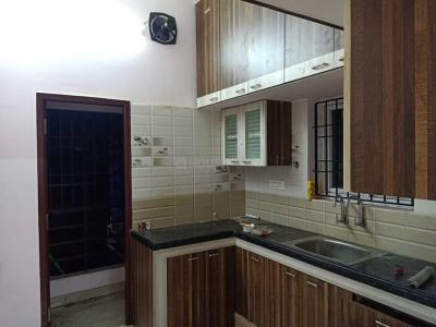 Gallery Cover Image of 990 Sq.ft 2 BHK Apartment for rent in West Mambalam for 20000