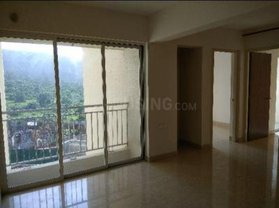 Gallery Cover Image of 835 Sq.ft 2 BHK Apartment for rent in Shilphata for 12000