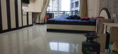Gallery Cover Image of 560 Sq.ft 1 RK Apartment for buy in Siddha Xanadu Studio, Rajarhat for 2300000