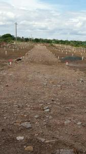 Gallery Cover Image of 1000 Sq.ft Residential Plot for buy in Kondhwa for 199999