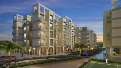 Gallery Cover Image of 644 Sq.ft 1 BHK Apartment for buy in Taloje for 2980000