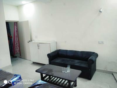 Living Room Image of Arpit PG in Begumpur