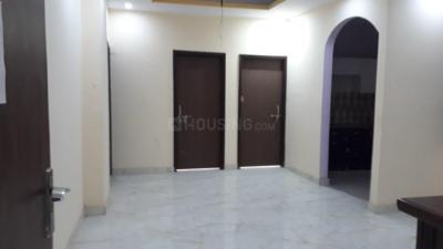 Gallery Cover Image of 450 Sq.ft 1 BHK Independent Floor for buy in Sector 62 for 1800000