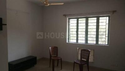 Gallery Cover Image of 1000 Sq.ft 1 BHK Apartment for rent in Chinar Park for 17000