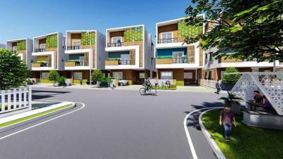 Gallery Cover Image of 2714 Sq.ft 5 BHK Villa for buy in Bommenahalli for 16800000