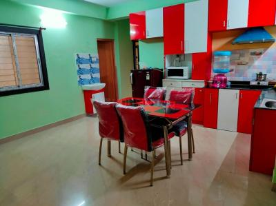 Gallery Cover Image of 930 Sq.ft 2 BHK Apartment for rent in Porosh Pathor Regency Phase 2 , Madhyamgram for 13000