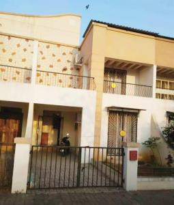 Gallery Cover Image of 2000 Sq.ft 3 BHK Villa for rent in Ravet for 25000