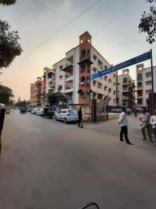 Gallery Cover Image of 2250 Sq.ft 3 BHK Apartment for rent in Safal Parishkaar 2, Khokhra for 20000
