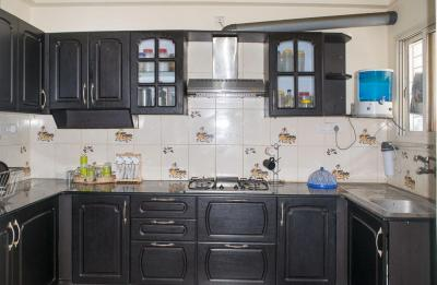 Kitchen Image of PG 4643324 Whitefield in Whitefield