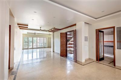 Gallery Cover Image of 3240 Sq.ft 4 BHK Independent Floor for buy in Unitech South City II, Sector 49 for 21500000