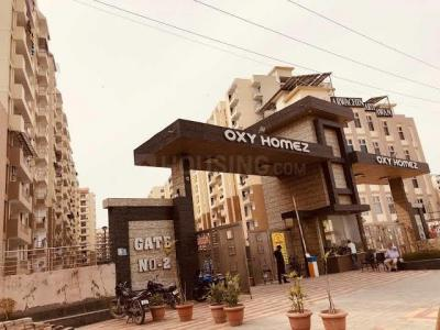 Gallery Cover Image of 1275 Sq.ft 3 BHK Apartment for rent in Gagan Vihar for 8000