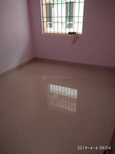 Gallery Cover Image of 700 Sq.ft 1 BHK Independent Floor for rent in Hoodi for 12000