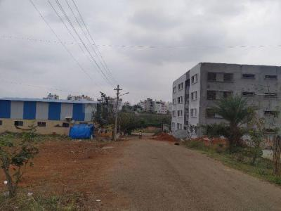 4000 Sq.ft Residential Plot for Sale in Kengeri Satellite Town, Bangalore