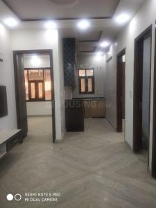 Gallery Cover Image of 800 Sq.ft 3 BHK Independent House for buy in Sector 25 Rohini for 6000000