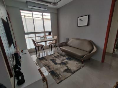 Gallery Cover Image of 350 Sq.ft 1 BHK Apartment for buy in Ajmera Greenfinity, Wadala East for 10000000