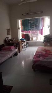 Gallery Cover Image of 650 Sq.ft 1 BHK Apartment for rent in Vile Parle West for 40000