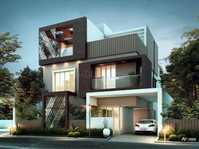 Gallery Cover Image of 2700 Sq.ft 3 BHK Villa for buy in Kollur for 15000000