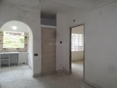 Gallery Cover Image of 570 Sq.ft 1 BHK Apartment for buy in Eden Meghbalika, Keshtopur for 1995000