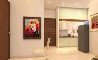 Gallery Cover Image of 561 Sq.ft 1 BHK Apartment for buy in Sowparnika Indraprastha, Kacharakanahalli for 2468400