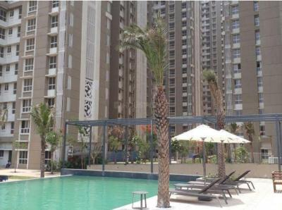 Gallery Cover Image of 675 Sq.ft 2 BHK Apartment for rent in Thane West for 24000