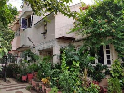 Gallery Cover Image of 1850 Sq.ft 3 BHK Villa for buy in Bopal for 14500000