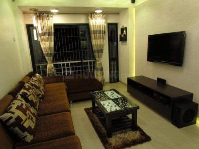 Gallery Cover Image of 970 Sq.ft 2 BHK Apartment for rent in Vile Parle East for 53000
