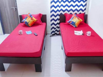 Bedroom Image of Zolo Whooper in Mahalunge