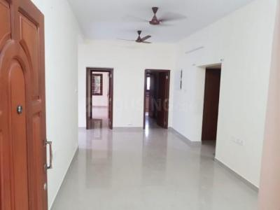 Gallery Cover Image of 1500 Sq.ft 3 BHK Apartment for rent in Chetpet for 32000